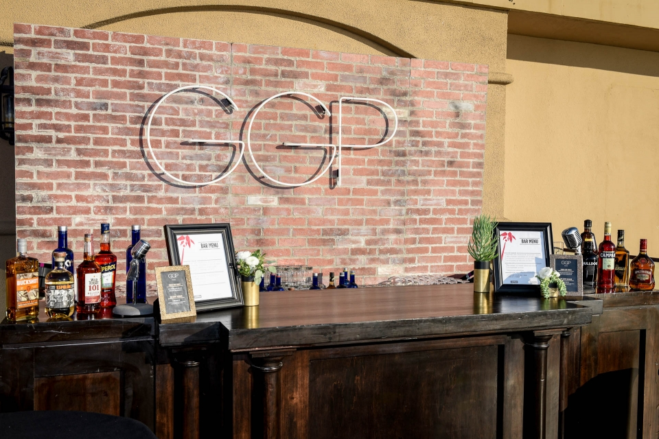General Growth Properties La Office Dinner 2016 12