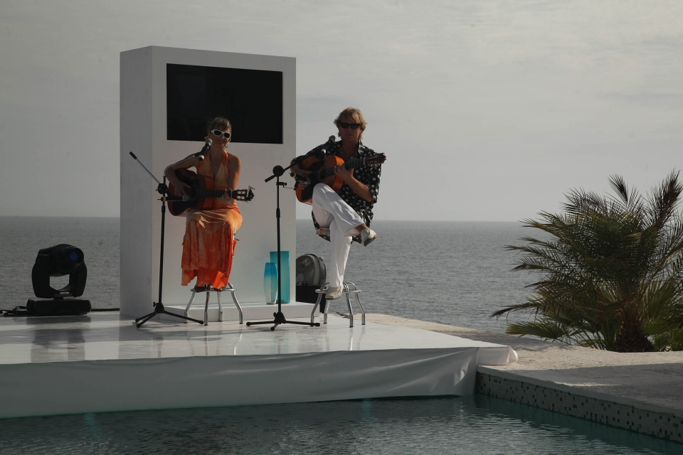 Grubb And Ellis Circle Of Excellence Punta Mita 11