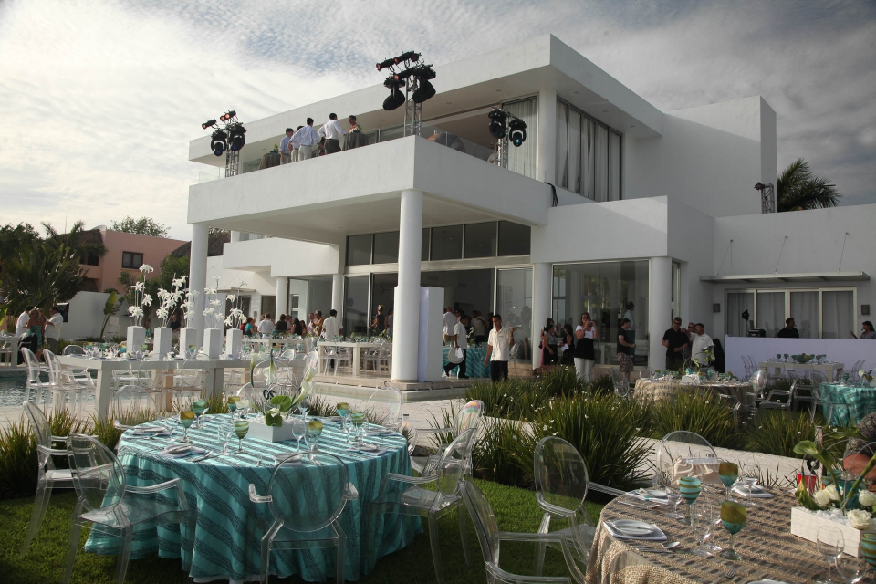 Grubb And Ellis Circle Of Excellence Punta Mita 12