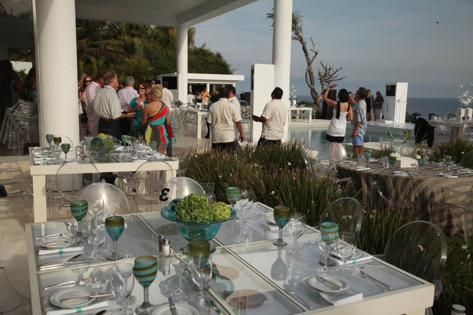 Grubb And Ellis Circle Of Excellence Punta Mita 13