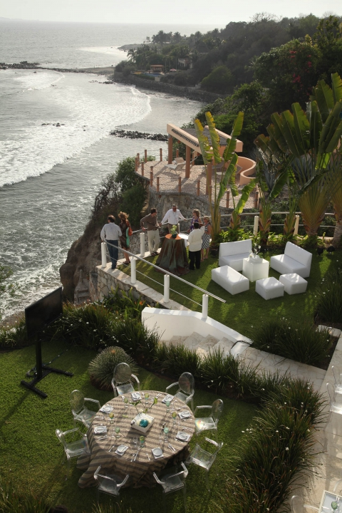 Grubb And Ellis Circle Of Excellence Punta Mita 14