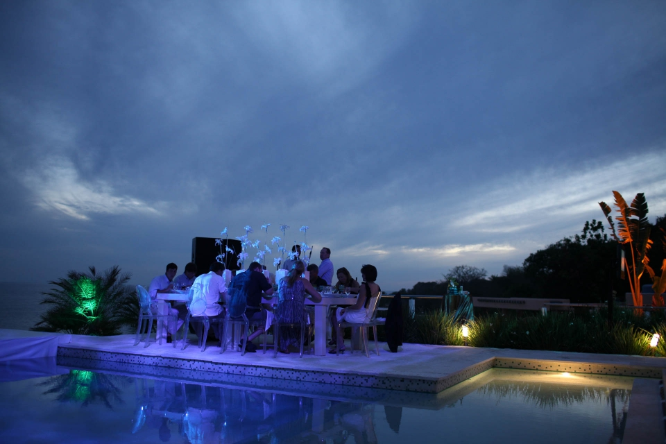 Grubb And Ellis Circle Of Excellence Punta Mita 19