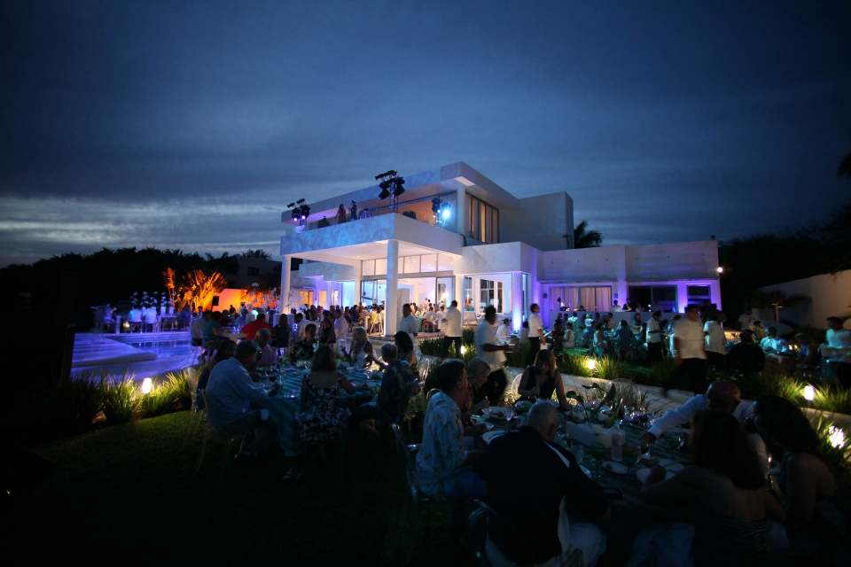 Grubb And Ellis Circle Of Excellence Punta Mita 20