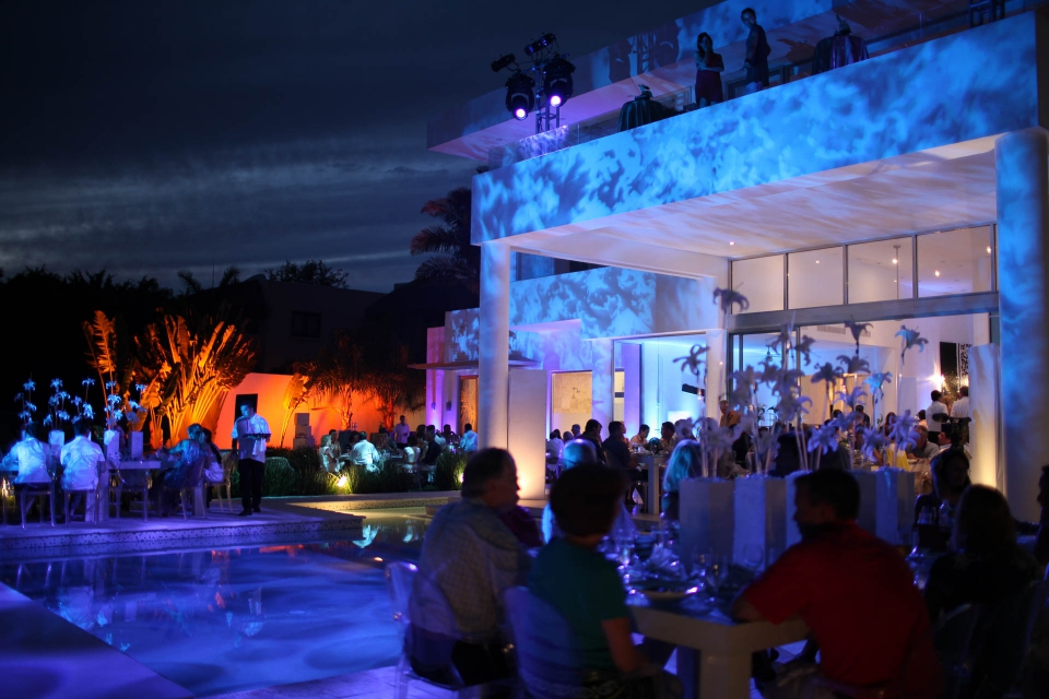 Grubb And Ellis Circle Of Excellence Punta Mita 21