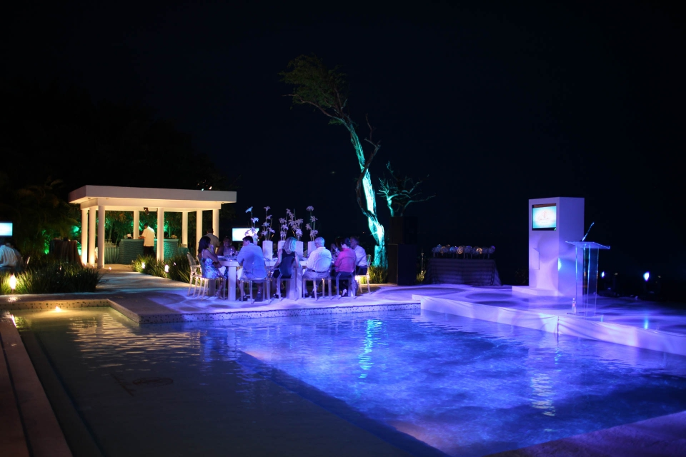 Grubb And Ellis Circle Of Excellence Punta Mita 22