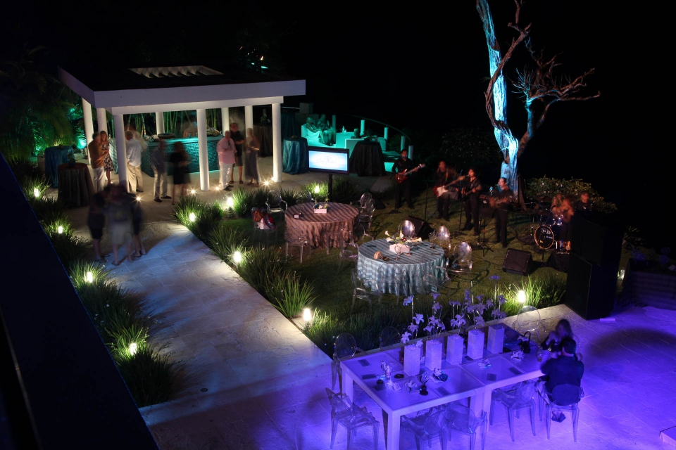Grubb And Ellis Circle Of Excellence Punta Mita 23