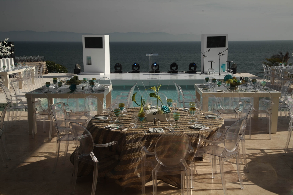 Grubb And Ellis Circle Of Excellence Punta Mita 6
