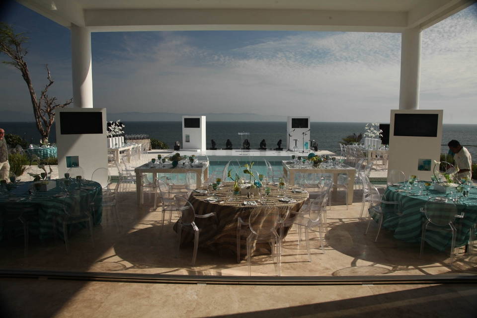 Grubb And Ellis Circle Of Excellence Punta Mita 7