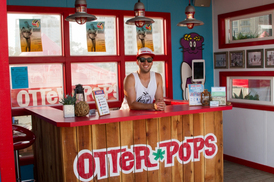 Otter Pops Beach Bungalow 19
