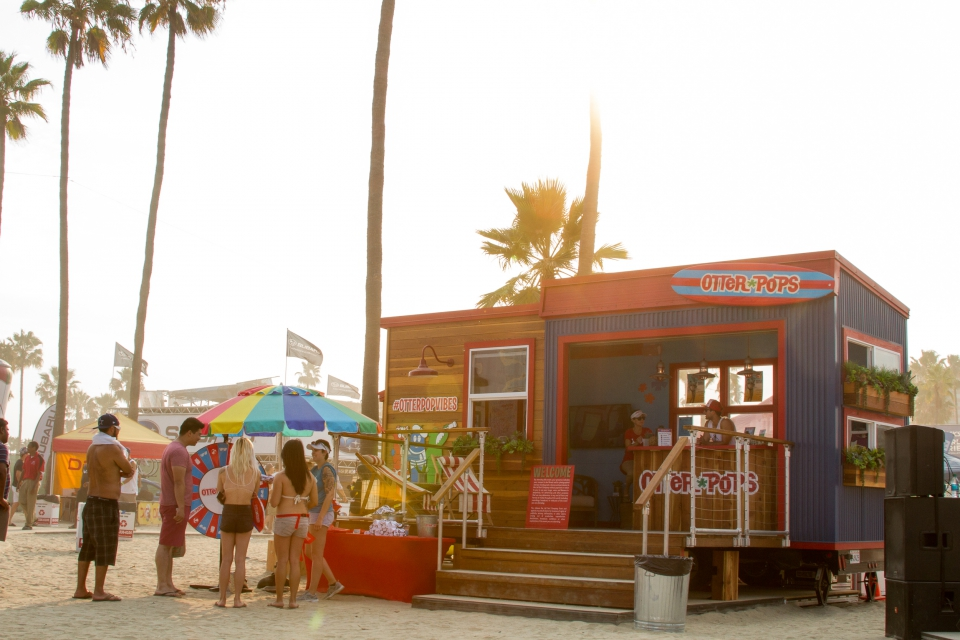 Otter Pops Beach Bungalow 34