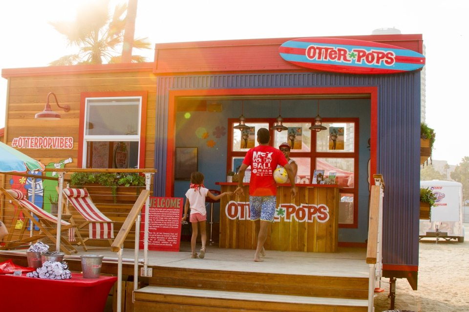 Otter Pops Beach Bungalow 36