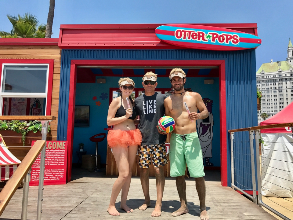 Otter Pops Beach Bungalow 39