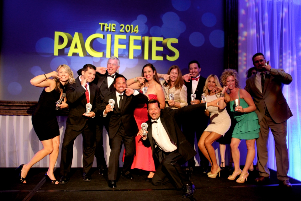 Pacific Life Power Of One 2014 23