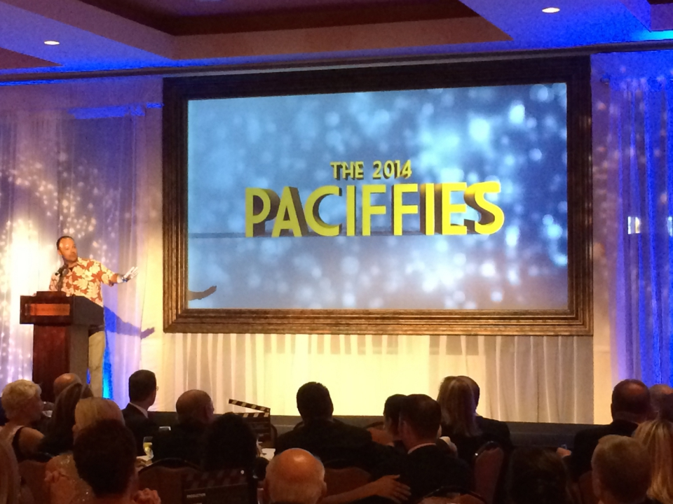 Pacific Life Power Of One 2014 4